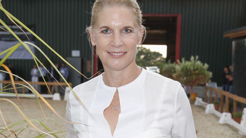 Cornelia Poletto: Erster Auftritt der TV-Köchin nach Unfall