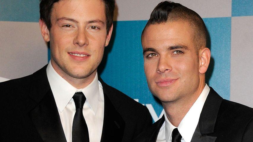 """Glee""-Finale: Mark Salling vermisst Cory Monteith"