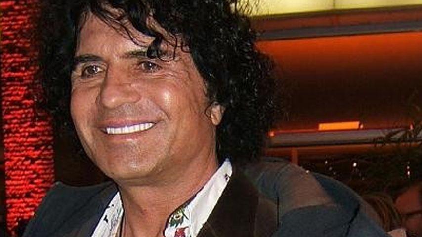 Opa Costa Cordalis: Neuer Hit dank seiner Enkeltochter?
