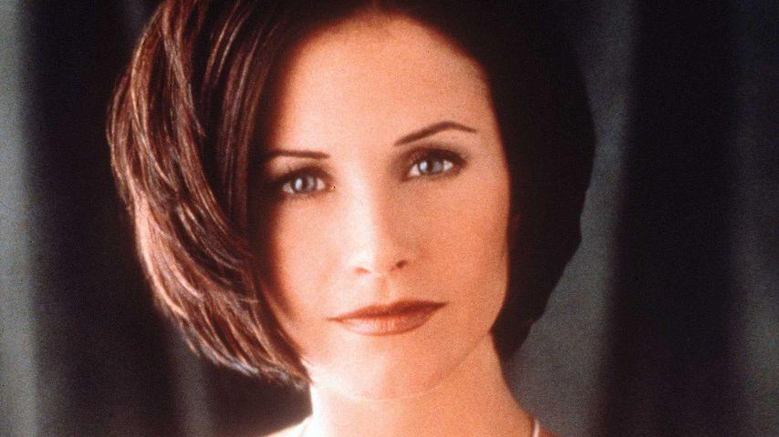 """Courteney Cox als Monica in """"Friends"""""""