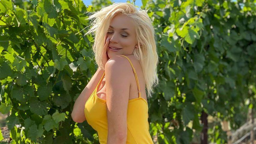 Courtney Stodden im Juni 2020