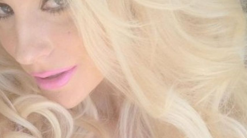 Courtney Stodden: Sexy Outfit selbst in der Kirche
