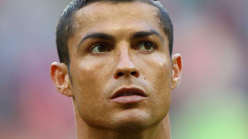 Cristiano Ronaldo: Verlässt er Real wegen Steuerskandal?