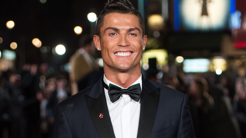 Cristiano Ronaldo: Sexy Date über Social Media klargemacht?