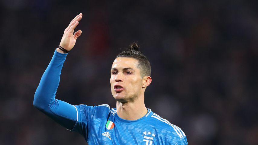 Cristiano Ronaldo, Fußballspieler