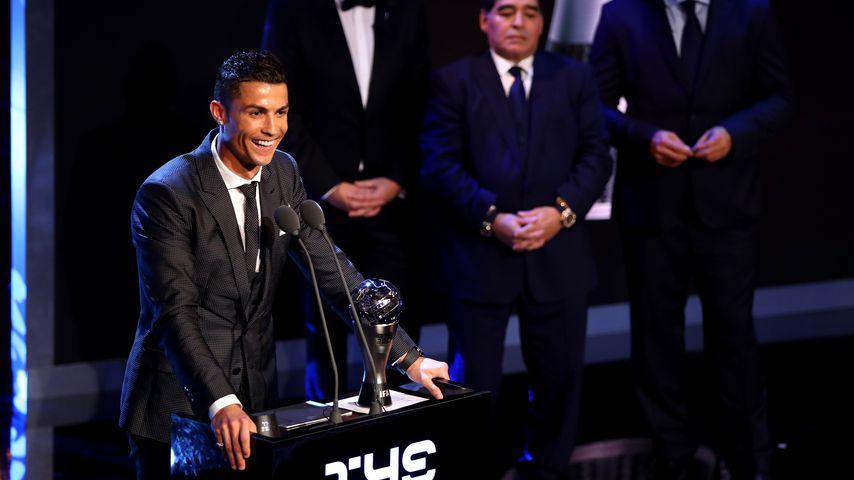 Real-Star zieht mit Messi gleich