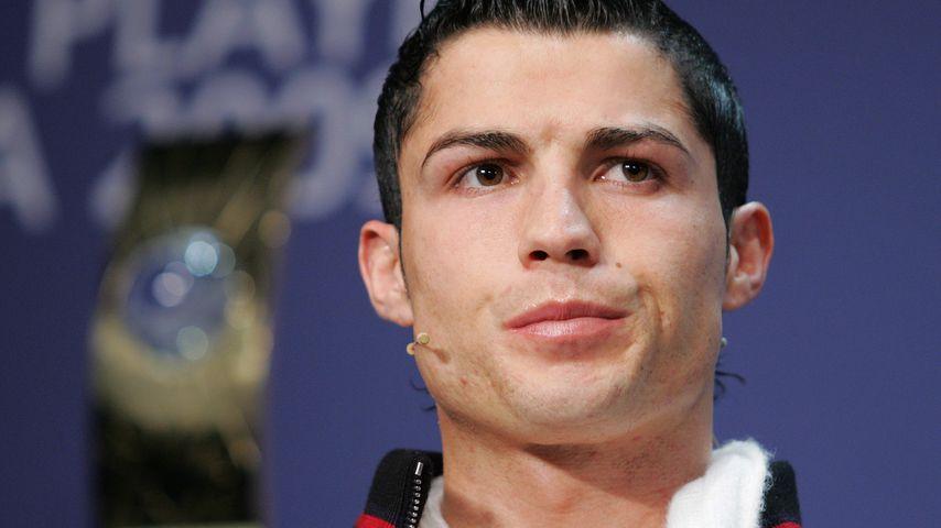 Schuldeingeständnis? Cristiano Ronaldo hinterlegt 14,7 Mio.!