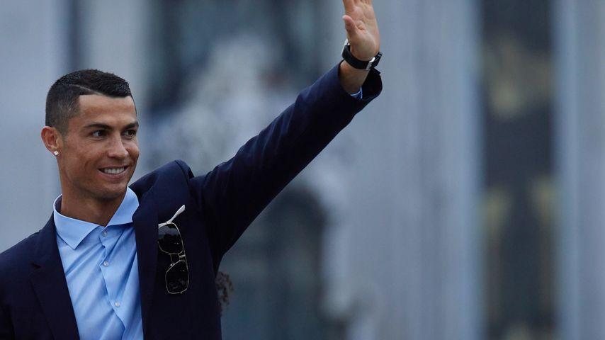 Portugal-Held Ronaldo: So intensiv genießt er den EM-Sieg