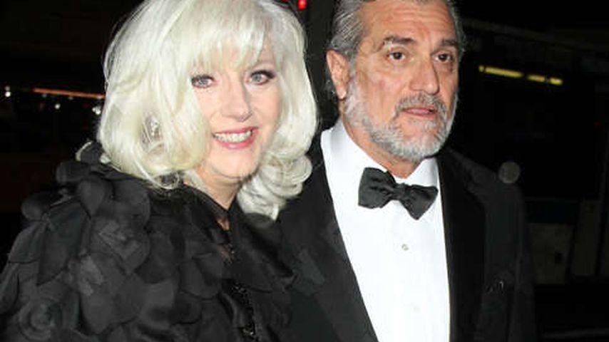 Cynthia und Joe Germanotta, Lady Gagas Eltern