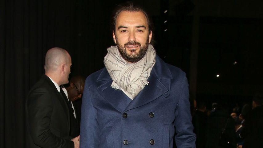 Cyril Lignac, französischer Fernsehkoch