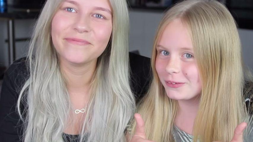 Schmink-Clip: Versaut Dagi Bee ihre kleine Schwester?