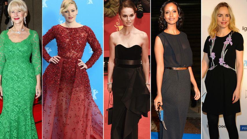Berlinale: Hollywood Glamour vs. Berlin Coolness