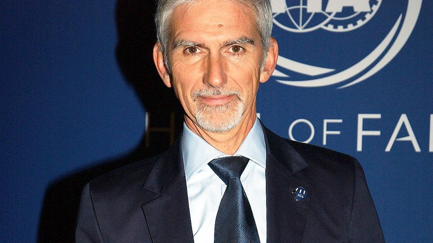 Damon Hill, Ex-Formel-1-Star