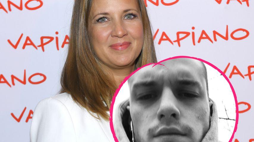 Wie Til: Dana Schweiger zollt Lunas Ex-Freund (†23) Tribut