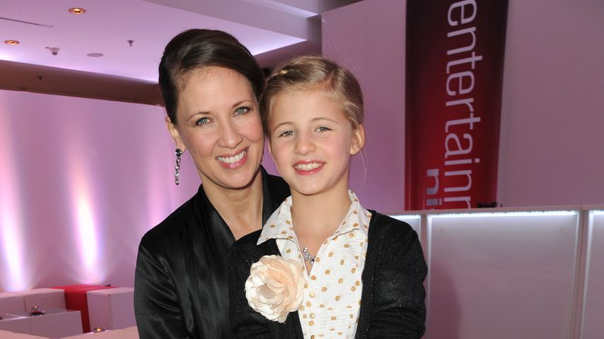 Dana und Emma Schweiger