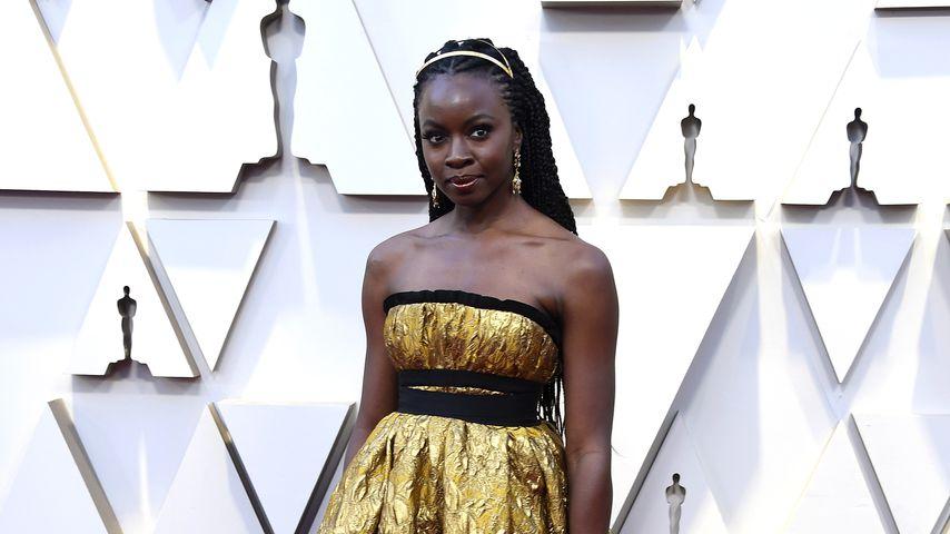 Danai Gurira bei den Oscars 2019