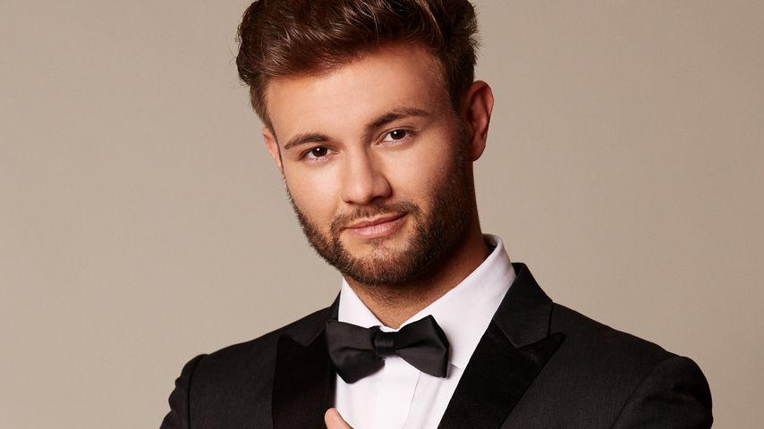 Daniel, Bachelorette-Kandidat 2018
