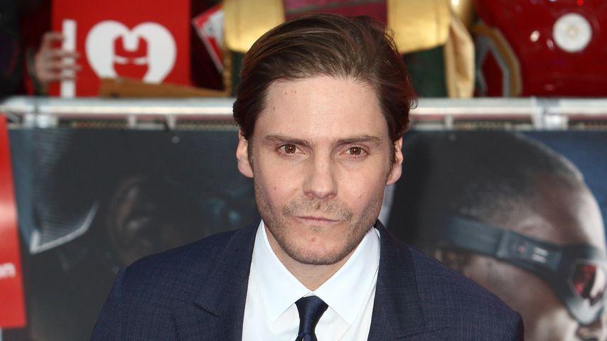 """Daniel Brühl auf der Premiere von """"Captain America Civil War"""""""