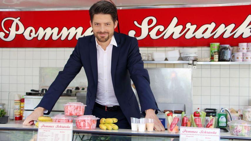 Daniel Buder, deutscher Schauspieler