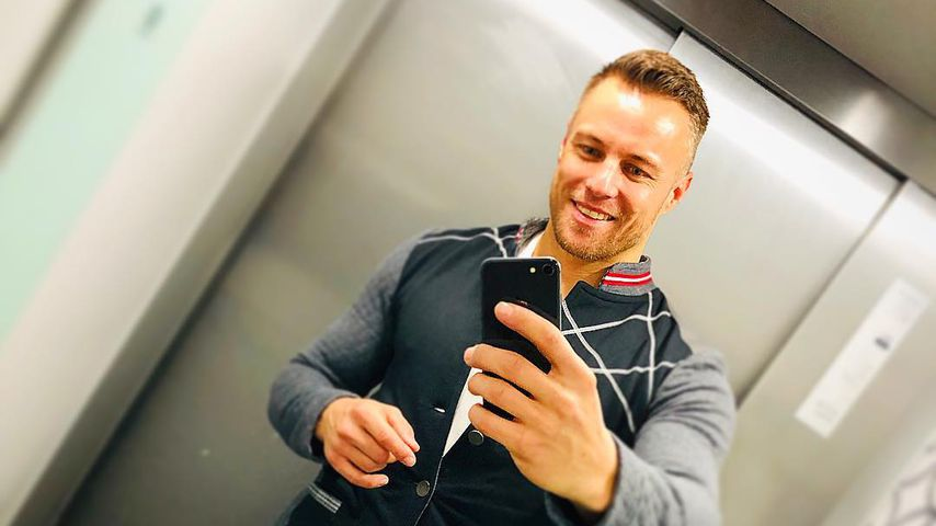 Daniel Chytra, Januar 2019