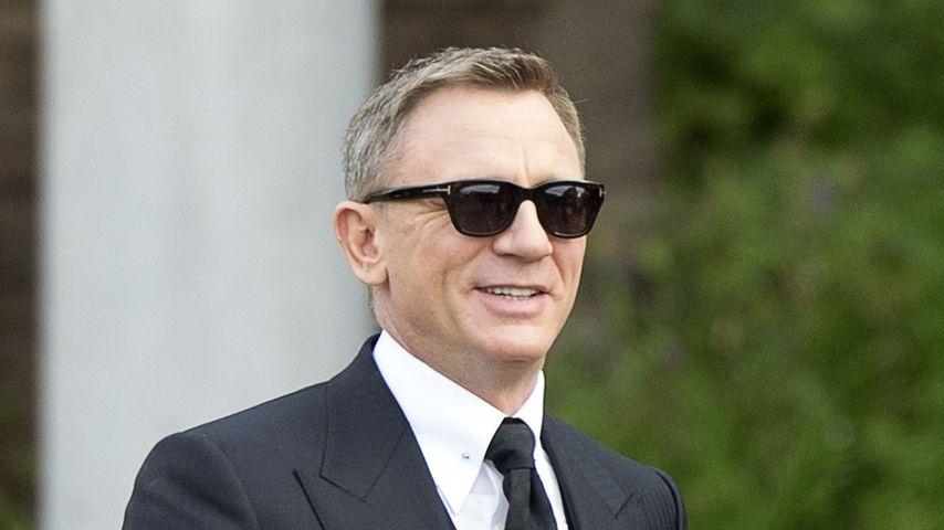 Lebenslanger Bond? Daniel Craig will nicht freiwillig gehen