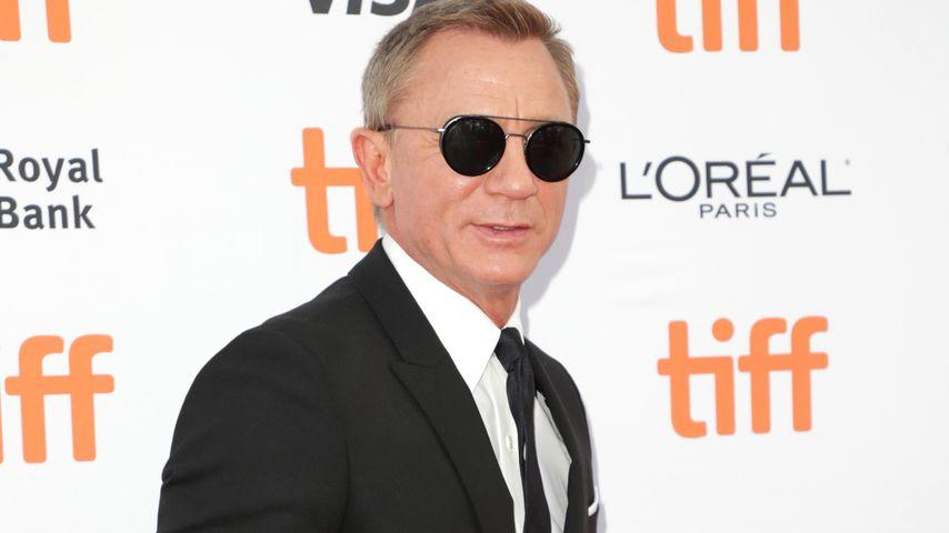 Daniel Craig, Filmstar
