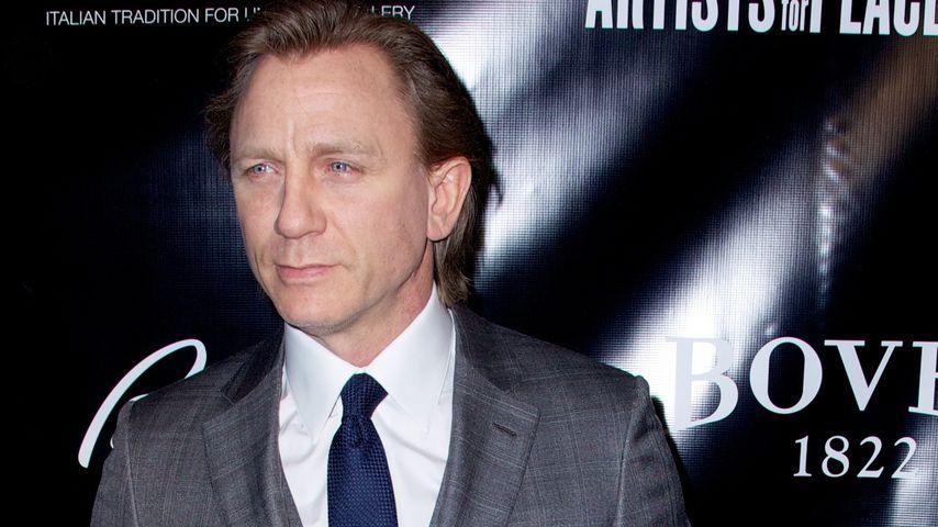 """Krass! James Bond """"Spectre"""" kostet über 240 Mio."""