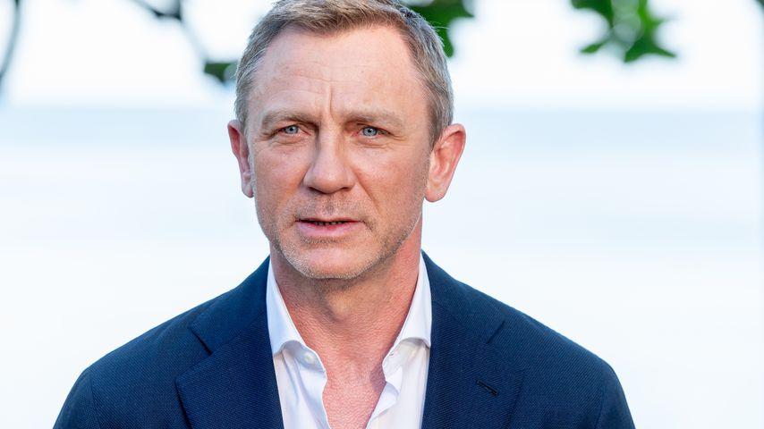 Nach Set-Verletzung: Daniel Craig muss nun operiert werden!