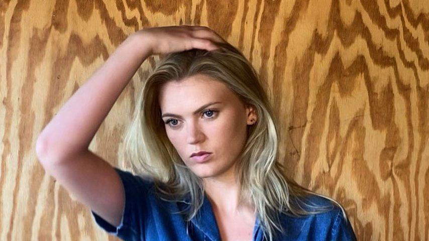 Daniel Craigs Tochter Ella Loudon