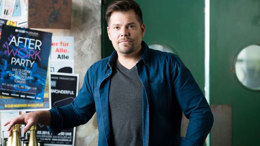 GZSZ-Auszeit für Daniel Fehlow: Darum verlässt Leon den Kiez