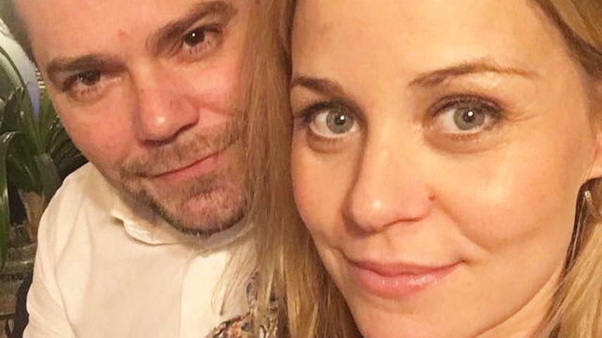 Daniel Fehlow und Jessica Ginkel, Schauspieler