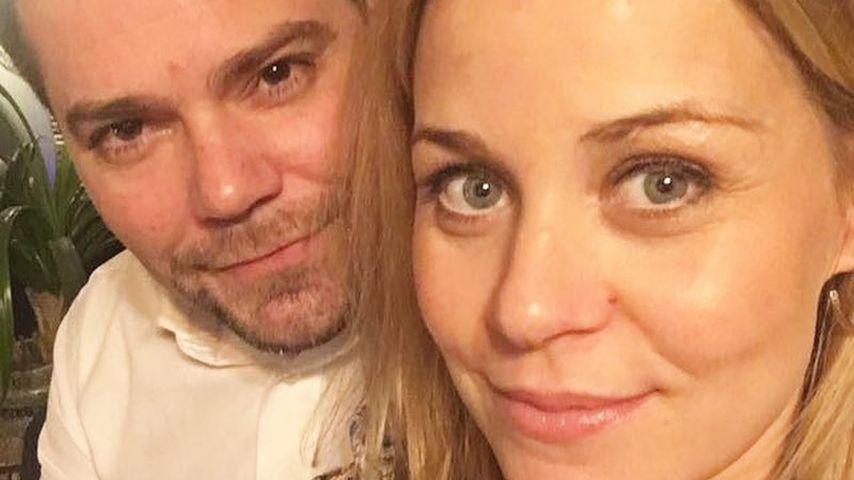 Daniel Fehlow und Jessica Ginkel, Schauspieler-Pärchen