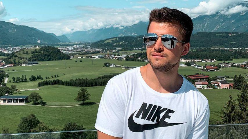 Daniel Häusle, Bachelorette-Kandidat 2020