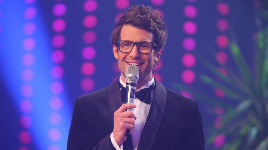 """Überraschung: """"Let's Dance""""-Daniel Hartwich wird Papa!"""