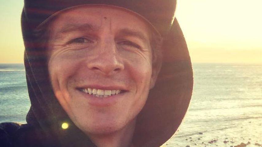 Daniel Roesner in Kalifornien