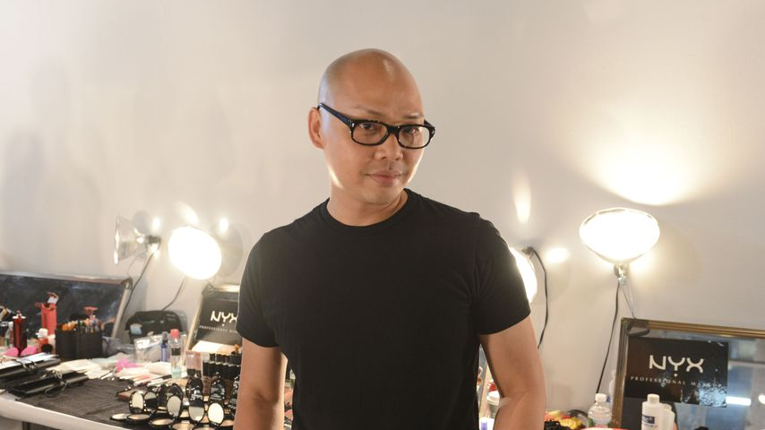 Daniel Martin, Make-up-Artist