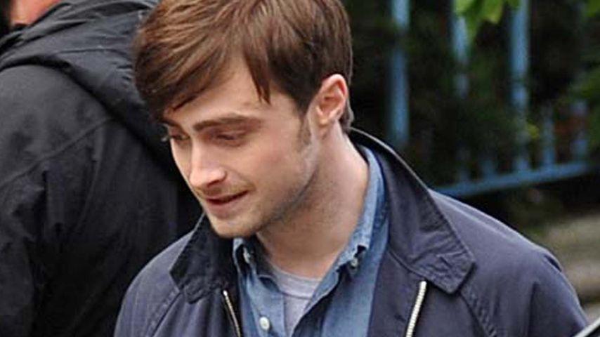 Daniel Radcliffe soll einen Alkohol-Entzug machen