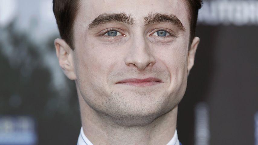 Daniel Radcliffe will kein Exhibitionist sein
