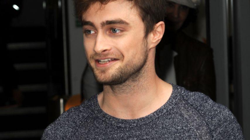Daniel Radcliffe verrät seine strenge Dating-Regel