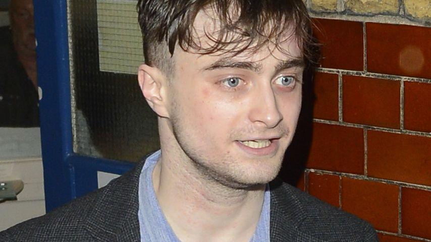 Daniel Radcliffe möchte Bond-Bösewicht spielen