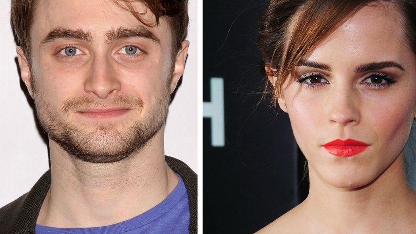 "BFF-Aus: ""Harry Potter""-Stars haben kaum Kontakt"