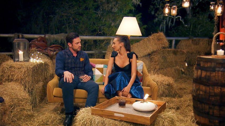 """Daniel und Samira bei """"Der Bachelor"""""""