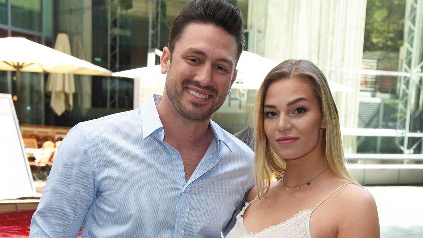 Ziehen Bachelor-Daniel Völz und seine Lisa bald zusammen?