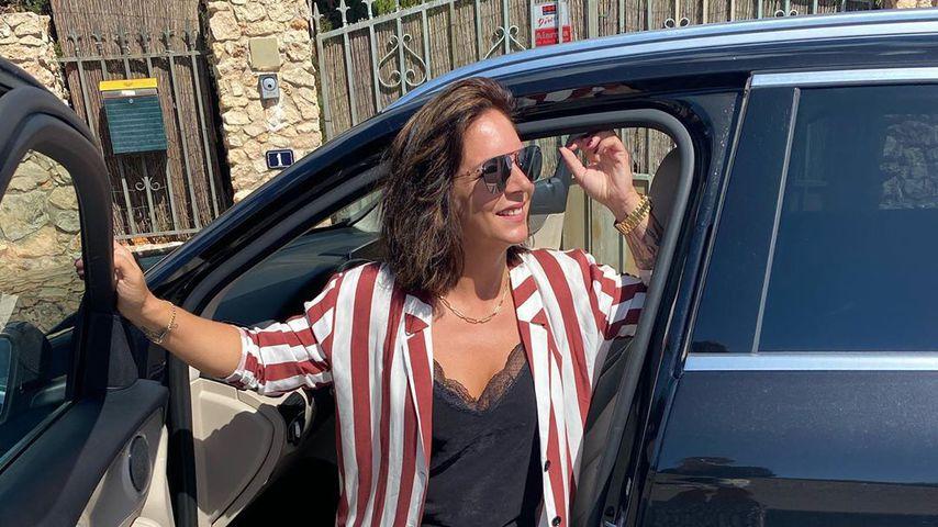 Daniela Büchner, August 2020