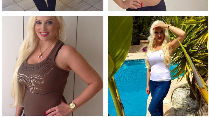 25 Kilo! Dani Katzenberger zeigt After-Baby-Transformation