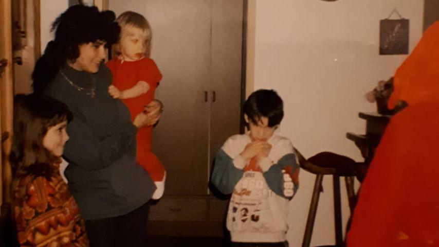 Vor Streit: Iris Klein fehlt schöne Zeit mit ihren Kindern
