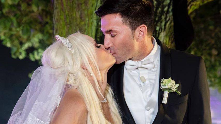 "Lucas Cordalis ""offiziell ledig"": Fake-Hochzeit der Katze?"