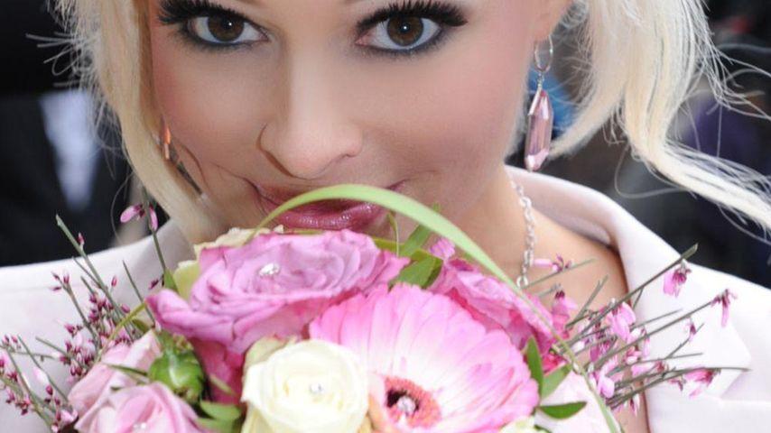 Daniela Katzenberger überzeugt als Hochzeitsplaner