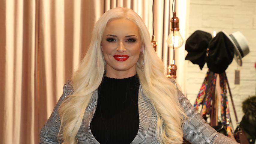 Daniela Katzenberger, Moderatorin