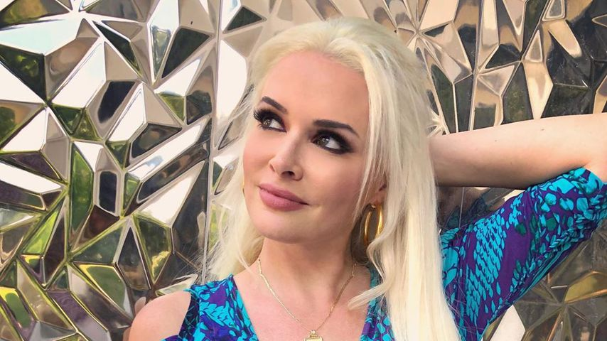 Daniela Katzenberger, TV-Bekanntheit